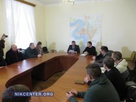 Общественники требуют у николаевского мэра пересмотреть кандидатуры на должности глав районов города