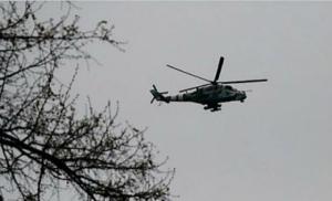 В Словакии разбился украинский вертолет: шесть человек погибли