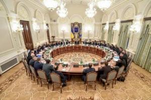 СНБО утвердил Стратегию национальной безопасности Украины