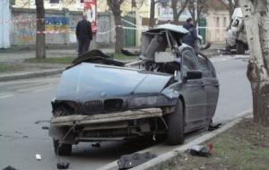 Полицейскому, совершившему смертельное ДТП в Николаеве, продлен срок содержания под стражей