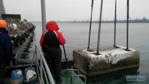 До конца года в порту «Южный» удлинят причал