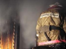 В Николаеве неосторожность при курении вылилась в пожар