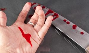 Жительница Николаева пришла за деньгами, а получила  12 ножевых ранений