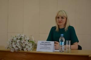 Губернатор Николаевщины представил нового главу Еланецкого района
