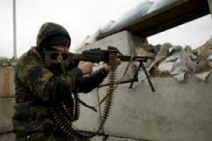 ВСУ заявили об обострении ситуации в зоне АТО