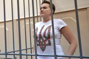 Прямого обмена Савченко на ГРУшников не будет - адвокат