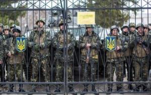 В Украине из-за выборов перенесли осенний призыв