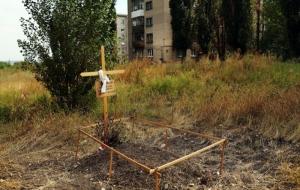 Число погибших на Донбассе превысило 9 тысяч – ООН