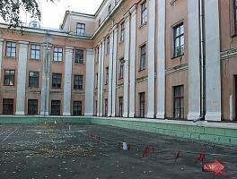 В Николаеве аварийную школу № 36 отремонтируют за 13 млн. грн.