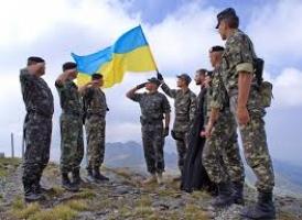 В Одессе не хватает добровольцев в АТО