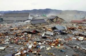 В Японии произошло мощное землетрясение магнитудой 8,5