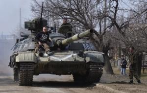 Бои вокруг Донецка и Марьинки - текстовая трансляция. ОБНОВЛЯЕТСЯ