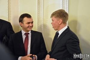 Мериков распорядился сдать в аренду 157 гектар земли под Николаевом предприятию депутата-«регионала»