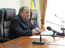 Из Николаевской области в зону конфликта будут отправлены 40 подготовленных бойцов