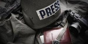 За время проведения АТО погибли 14 журналистов - Парубий