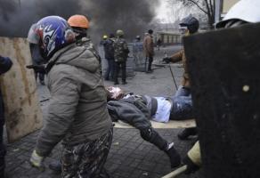 В ГПУ рассказали, кто причастен к расстрелам на Майдане