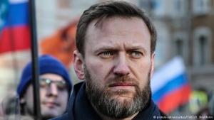 В Анапе напали на Навального и сотрудников Фонда борьбы с коррупцией
