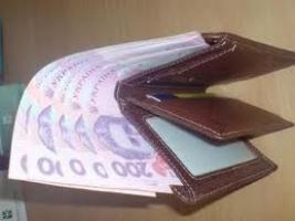 У николаевца «добрый» знакомый украл более одной тысячи гривен