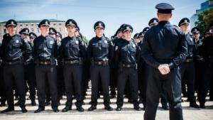 В Одессе 15% новых полицейских не прошли переаттестацию