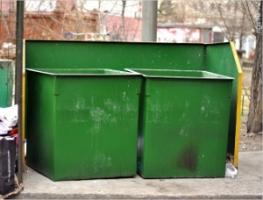В Николаеве запустили пилотный проект по вывозу мусора в частном секторе