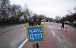 За три месяца на Николаевщине в 76 ДТП погибли 12 человек