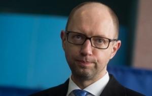 Комитет правовой политики рекомендует Раде принять отставку Яценюка