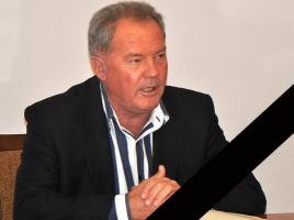 Покойному Владимиру Чайке хотят присвоить звание почетного гражданина Николаева