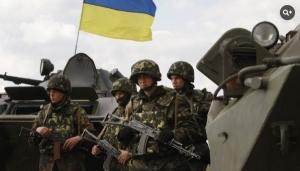 Ночью украинские силовики отбили атаку на аэродром в Краматорске