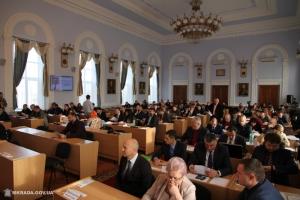 Депутаты горсовета утвердили бюджет Николаева на 2017 год