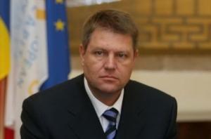 Новый президент Румынии поддержал санкции против России