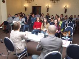 Более сотни журналистов-расследователей из Украины и Европы обменялись опытом и определили перспективы