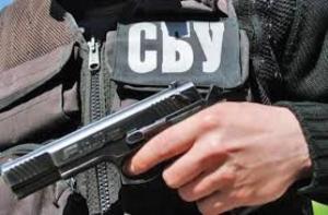 Офицер военной контрразведки СБУ попался на взятке