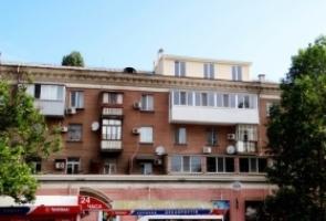 Высший специализированный суд постановил снести «мансарду Пелипаса» в центре Николаева