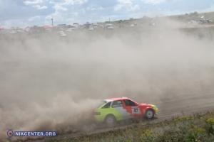 На Николаевщине гонщики соревновались за «Кубок лиманов»