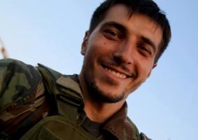 В зоне АТО погиб фотокорреспондент Виктор Гурняк