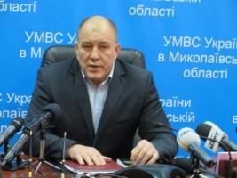 В Николаеве скандального экс-кадровика облУМВД Белоуса назначили командиром спецроты полиции