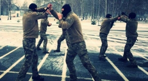 В Нацполиции первые 37 спецназовцев КОРДа завершили подготовку
