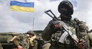 Боевики свыше 50 раз обстреляли позиции украинских военных за прошедшие сутки