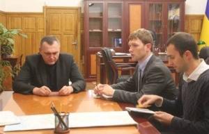 Представители ОБСЕ оценили ситуацию на Херсонщине как спокойную