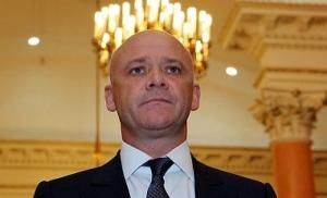 СБУ искала российский паспорт у мэра Одессы