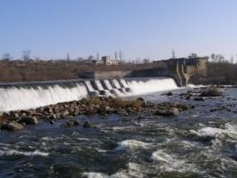 Суд вернул государству объекты Константиновской ГЭС, незаконно переданные николаевской фирме