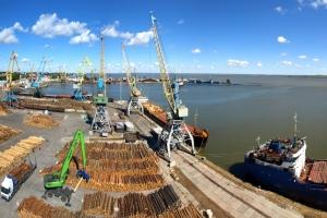 На пост директора порта в Одесской области не нашлось подходящих кандидатов