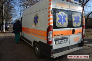 Житель Николаева покончил с собой возле здания суда