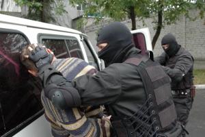 СБУ задержала группу, которая вербовала наемников на Восток