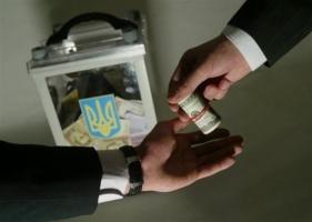 Для фальсификаций в Одесской области нанимали жителей Черкащины