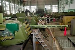 Украина выделит более 40 миллиардов гривен на модернизацию и закупку военной техники