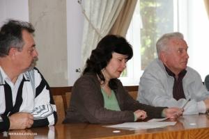 В конкурсе на должность главного архитектора Николаева будут участвовать двое николаевцев и киевлянка