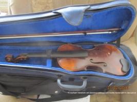Пограничники Одесской области отобрали у американца раритетные скрипки