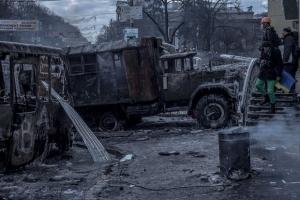 Проблема Януковича - в неадекватном восприятии ситуации. И плохие советники - СМИ