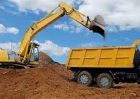 На Херсонщине раскрыли схему реализации незаконно добытого песка